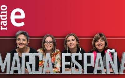 Forchronic  protagonista en el Programa Marca España de Radio Nacional de España